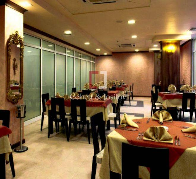 Nikea-park-restaurant