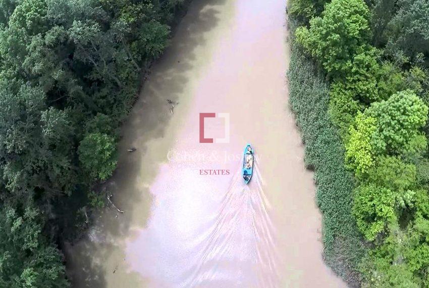 kamchia-river