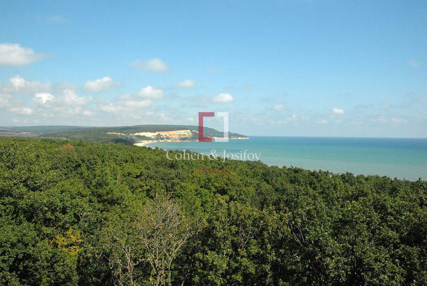 Kamchia-panorama