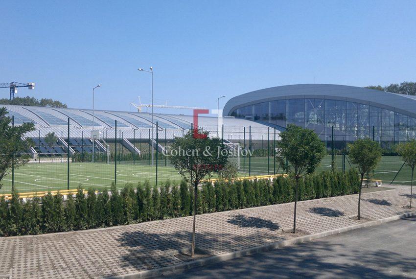 kamchia-sports-centre