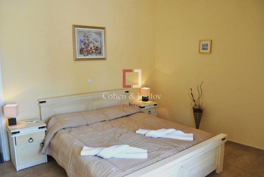 19_Ground floor double bedroom