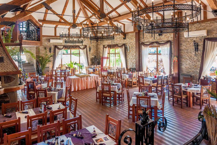 Основен ресторант етаж 1 т.2